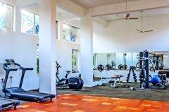 Gymnasium & Activity Centre