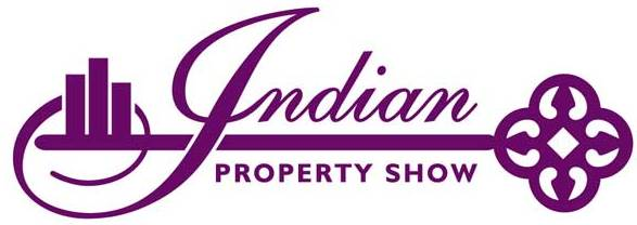 Indian-Property-Show Logo