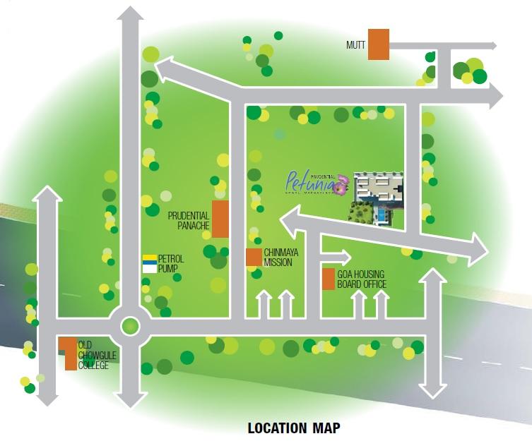 Petunia_LocationMap