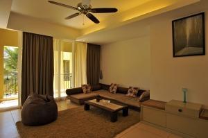 Tridentia Prudential Pristine Flat Living Room