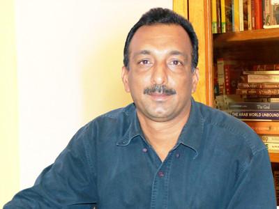 Abhay Kunkolienkar