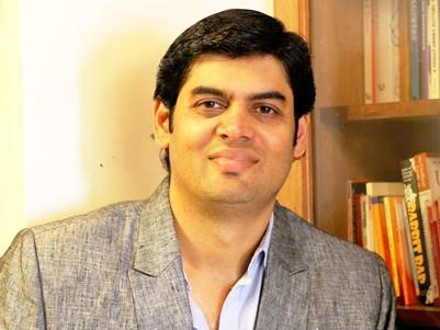 Paresh Sawardekar