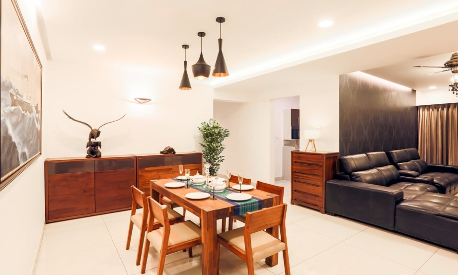 """Why you should prioritize """"space"""" when buying a new home"""